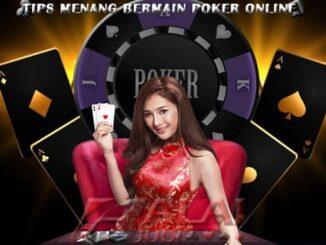 8 Tips Menang Bermain Poker Online Balaijudi