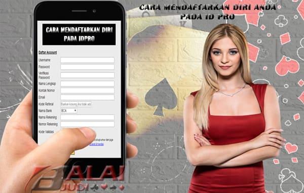 ID PRO GAMES - Balaijudi