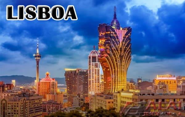 Mengetahui Judi Casino Darat Terbesar Di Dunia Balaijudi