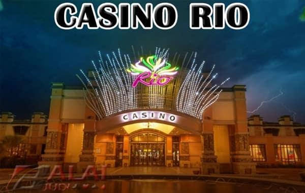 Judi Casino Darat Terbesar - Balaijudi