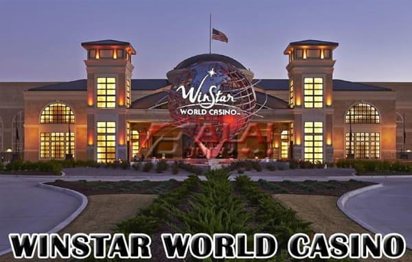 WinStar World Casino Texas - Balaijudi
