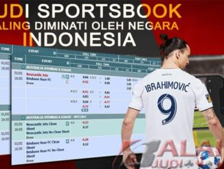 Judi Sportsbook Paling Diminati - Balaijudi