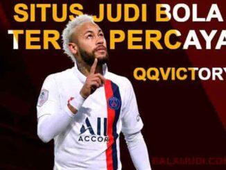 Situs Judi Bola QQVictory Terpercaya Balaijudi