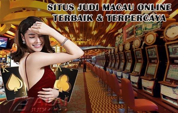 Situs Macau Online Terbaik - Balaijudi