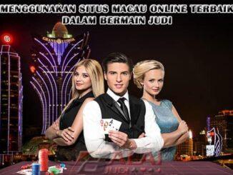 Situs Macau Online Terbaik Balaijudi
